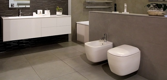 Sanitari Bagno Milano Vendita | WC bidet lavabo lavandini vasche ...