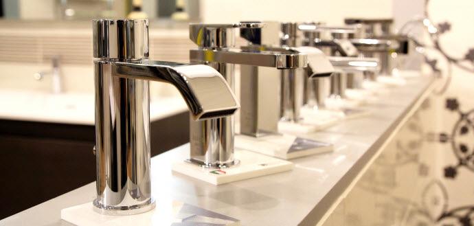 Rubinetteria milano vendita rubinetterie miscelatori rubinetti soffioni - Vendita accessori bagno milano ...