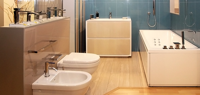 Sanitari bagno milano vendita wc bidet lavabo lavandini vasche fornitura blocchi sanitari - Rubinetteria bagno offerte ...