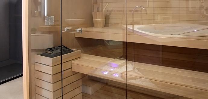 Saune Milano Vendita Installazione Progettazione | Fornitura Saune ...
