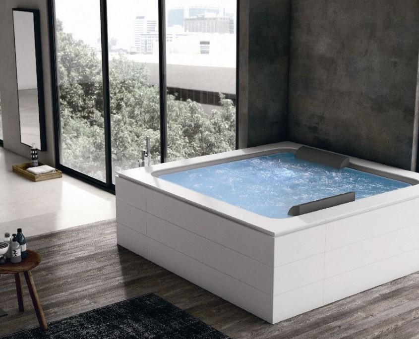Pagina modello prodotto outlet socomas for Esposizione bagni milano