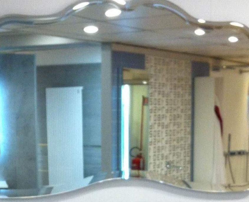 Specchio devon devon e applique outlet socomas - Bagno devon e devon ...